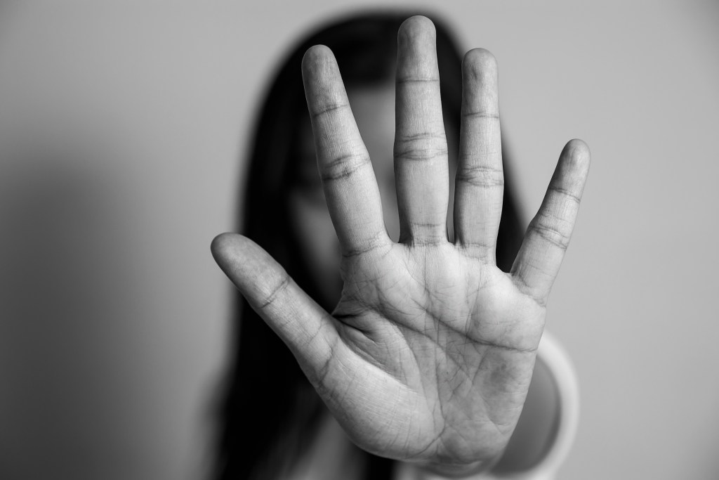 Stop the Abuse #StopTheShock #nomore #thepowerofpeople #strengthinnumbers